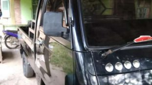 Jual Suzuki Carry Pick Up 2005 termurah