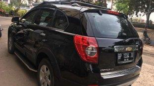 Butuh dana ingin jual Chevrolet Captiva 2011