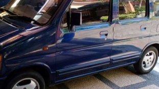 Suzuki Karimun GX 2001 Wagon dijual