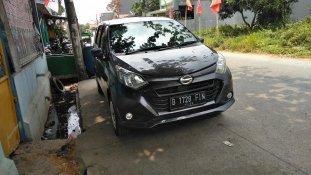 Jual cepat Daihatsu Sigra M 2018 bekas di Jawa Barat