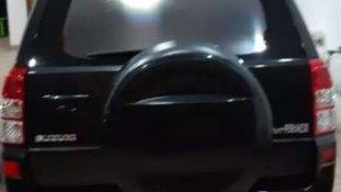 Suzuki Grand Vitara 2009 SUV dijual