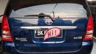 Jual Toyota Kijang Innova 2005 kualitas bagus