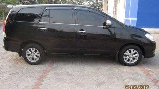 Jual Toyota Kijang Innova 2.5 G 2009