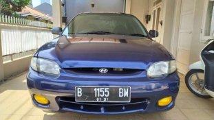 Butuh dana ingin jual Hyundai Accent 2001