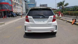 Jual Honda Jazz 2012 kualitas bagus