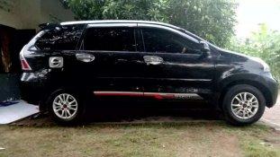 Daihatsu Xenia 2012 MPV dijual