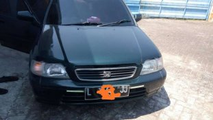 Honda City 1966 Sedan dijual
