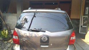 Butuh dana ingin jual Nissan Livina X-Gear 2012