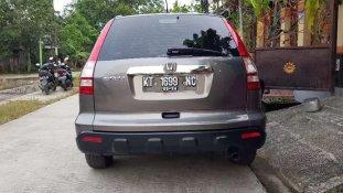 Butuh dana ingin jual Honda CR-V 2.4 2009