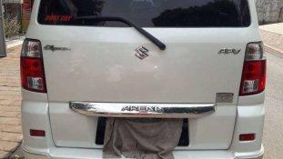 Jual Suzuki APV 2011, harga murah