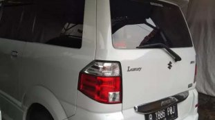 Jual Suzuki APV SGX Luxury kualitas bagus
