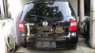 Jual Nissan Grand Livina 2008 kualitas bagus