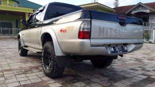 Jual Mitsubishi L200 2003, harga murah