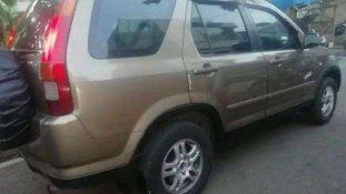 Honda CR-V 2.0 2003 SUV dijual