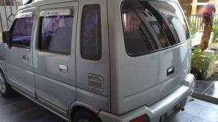 Butuh dana ingin jual Suzuki Karimun DX 2001