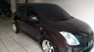 Jual Suzuki Swift GL 2008