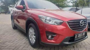 Butuh dana ingin jual Mazda CX-5 Sport 2016