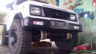Jual Suzuki Jimny 1991 kualitas bagus