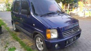 Jual Suzuki Karimun 2004 termurah