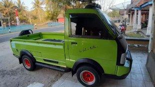 Jual Suzuki Carry Pick Up 1996, harga murah