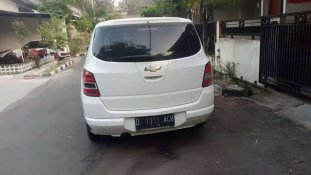 Jual Chevrolet Spin 2014 termurah