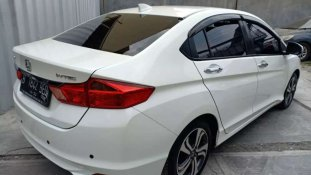 Honda City ES 2014 Sedan dijual