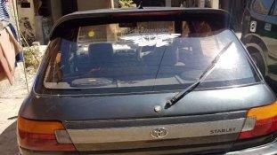 Jual Toyota Starlet 1994 termurah