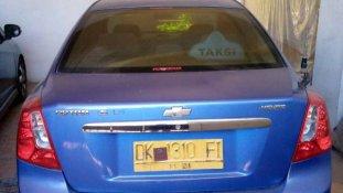 Jual Chevrolet Optra 2011
