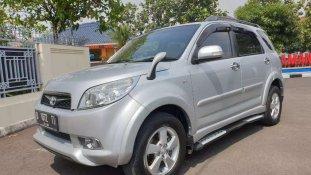 Toyota Rush G 2010 SUV dijual