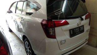 Jual Daihatsu Sigra 2018 termurah