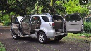 Toyota Rush S 2011 SUV dijual