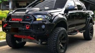 Butuh dana ingin jual Ford Ranger 2014