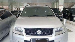 Jual Suzuki Grand Vitara 2009, harga murah