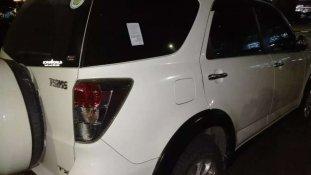 Jual Daihatsu Terios TX 2014