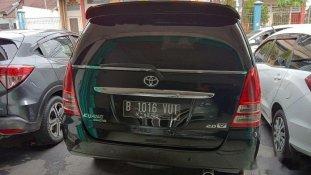 Jual Toyota Kijang Innova 2006, harga murah
