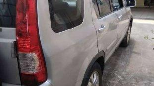 Honda CR-V 2.0 i-VTEC 2005 SUV dijual
