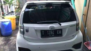 Daihatsu Sirion M Sport 2015 Hatchback dijual