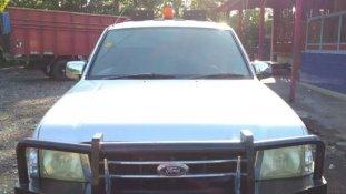 Butuh dana ingin jual Ford Ranger 2003