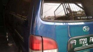 Jual Daihatsu Zebra 2005 kualitas bagus