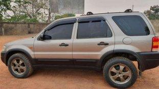 Jual Ford Escape XLT 2003