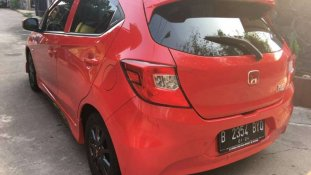 Jual Honda Brio 2019 termurah
