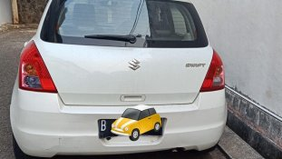 Jual Suzuki Swift ST kualitas bagus