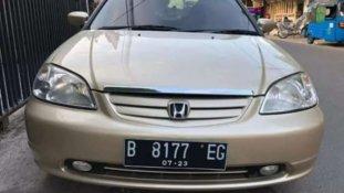 Jual Honda Civic 2003
