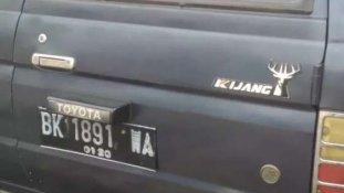 Jual Toyota Kijang 1996
