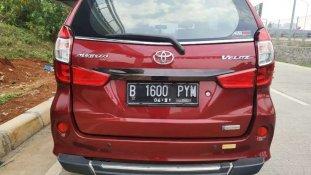 Jual Toyota Avanza 2000, harga murah