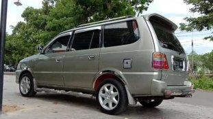 Butuh dana ingin jual Toyota Kijang LGX 2003