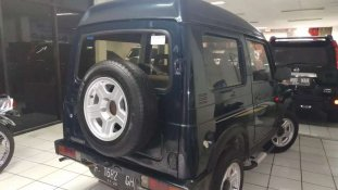 Suzuki Katana GX 2005 SUV dijual