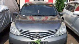 Nissan Grand Livina 2015 MPV dijual