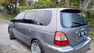 Honda Odyssey 2.4 2001 MPV dijual
