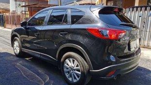 Jual Mazda CX-5 2012 kualitas bagus